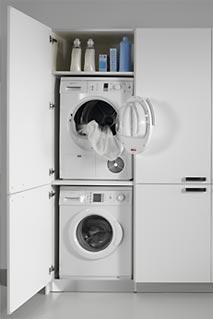 Accesorios estudiog - Mueble para secadora ...