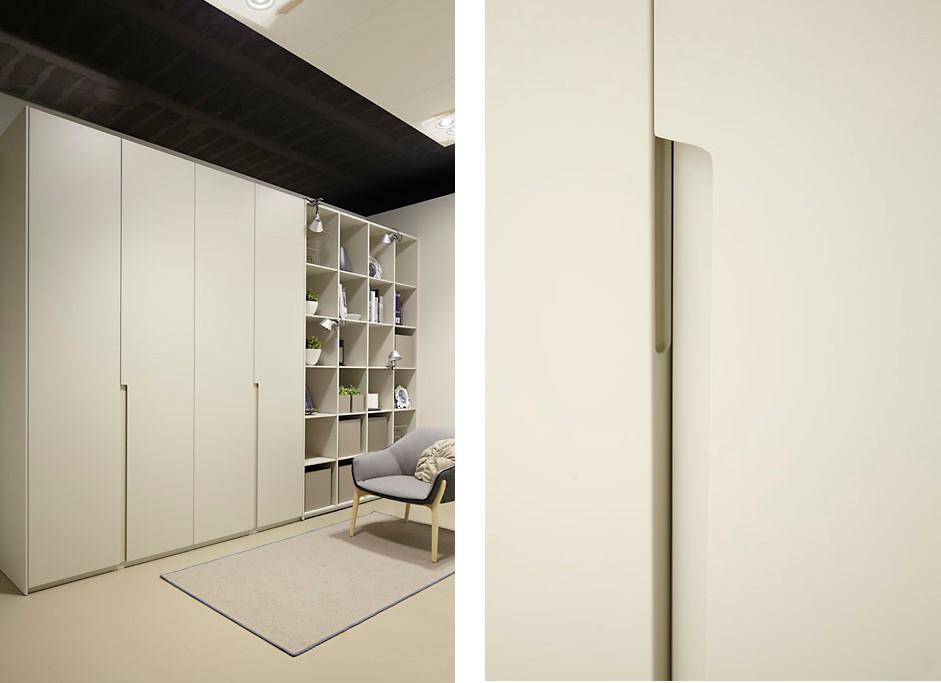 estudiog armarios puertas batientes